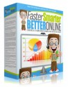 OTO Faster Smarter Better Online 7 Day $1 Trial Plus Special Bonuses!