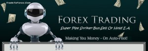 Forex Pips Striker Indicator No Repaint Buy & Sell Signal 100pips/day