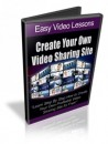 Create Your Own Video Sharing Site