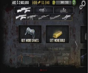 Contract Killer Zombies Cheats iPhone
