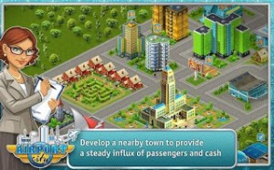 Airport City Coins Cheat Android