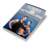 Health PLR Store - Weight Loss PLR Package - Turbo Metabolism