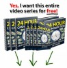 24 Hour Cash Injection - Free Money Getting System