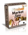 Fireball Market Spy - With Master Resale Rights