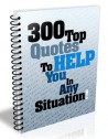 300 Top Quotes To Help You Comes with Master Resale Rights