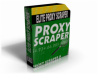 Elite Proxy Scraper BOT - This software will quickly find elite proxies that you can use for your on