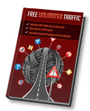 Free Unlimited Traffic - Launche Your Business Instantly With These Traffic Sources. (Downsell)