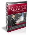 Law Of Attraction Marketing Audio Book