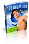 100 Weight Loss Tips - Helpful Advice to Get You Started - Buy nOW