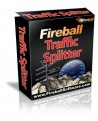 Fireball Traffic Splitter - With Master Resale Rights