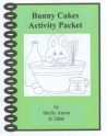 Bunny Cakes Activity Packet (Grades 1-3)