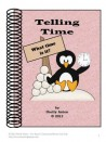 Telling Time Penguins Teaching Unit (Grades 1-3)
