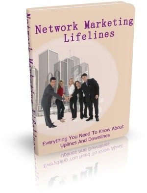 Network Marketing Lifelines
