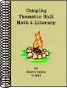 Camping Math and Literacy Teaching Thematic Unit (Grades 1-2)