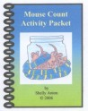 Mouse Count Activity Packet (Grades 1-3)