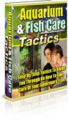 Learn Aquarium Fish Care Tactics