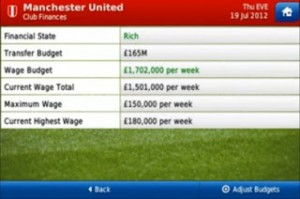 Football Manager Handheld 2013 Cheat Android