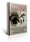 Press Release Master Report PLR Package