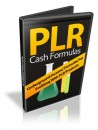 PLR Cash Formulas PLR Package