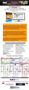 CoolAzon WP Theme with Amazon GoldBox, Bestsellers Products and Discount Finder (Dev. Licence)