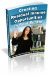 21 High Quality Real Estate PLR Ebook Packages