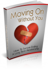 Moving On Without You Comes with Master Resale/Giveaway Rights!