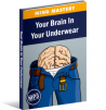 Your Brain In Your Underwear Hypnosis Audio