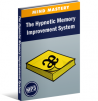 The Hypnotic Memory Improvement System Hypnosis Audio