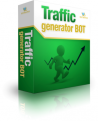 Traffic generator BOT - 7 day trial