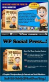 Social Press WP Theme