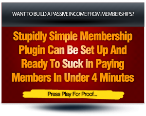 MemberSonic Plugin Special Offer