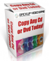The Complete Backup Copy System - Copy Any Video Game, DVD, CD, or Movie