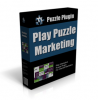 Play Interactive Puzzle WordPress Plugin Single Domain License