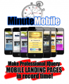 One Minute Mobile PRO version