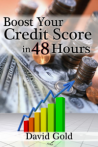 Increase Your Credit Score In 48 hours