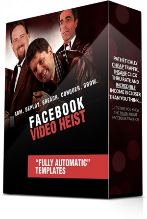 UPSELL: Social Video Formula Templates & Sample Ads $67