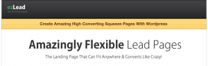 EZ Lead Pages WordPress Plugin