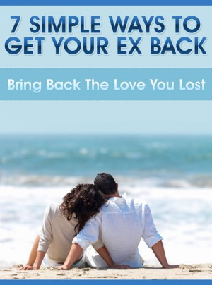 Get Your Ex Back Branding Kit
