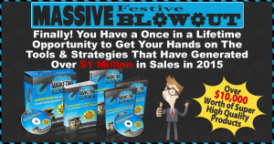 The Niche Marketing Kit - 2016 - Special Discount!