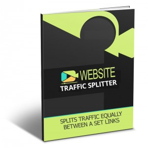 Web Traffic Equal Splitter
