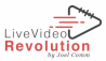 Live Video Revolution - The Most Advanced Live Video Training Available (One Time)