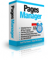 Pages Manager - Feel The Power Enjoy The Success Manully Buy