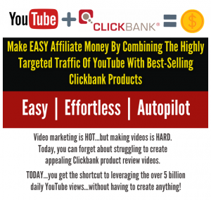 Clickbank Review Videos - Weight Loss & Health