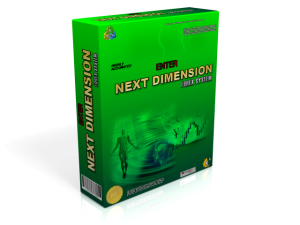 Next Dimension Forex System POWERFUL ACCURATE NO REPAINT Package for MT4
