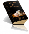 Cures for hangovers ebook